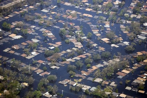 Louisiana Flood Insurance